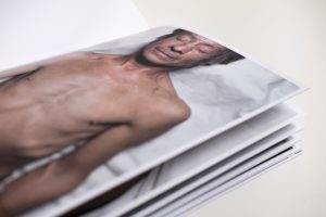 Sobre la resistencia de los cuerpos <br> José Luis Cuevas
