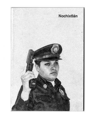 Nochixtlán, Rigoberto Díaz-Julián.