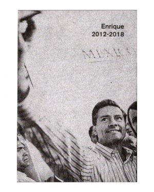 Enrique 2012-2018, Alejandro Cartagena.
