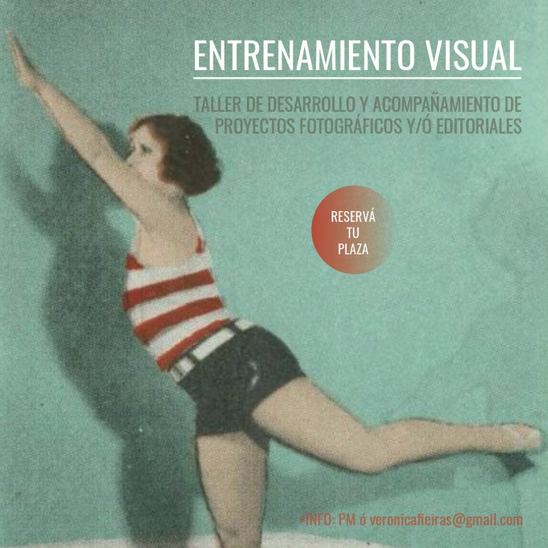 Entrenamiento Visual
