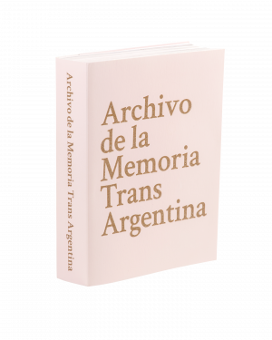 Archivo de la Memoria Trans Argentina